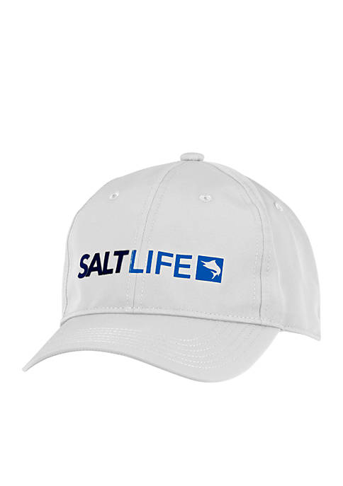 Salt Life Boys 8-20 Modern Marlin Hat