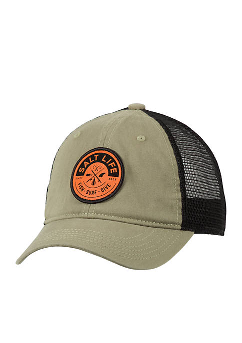 Salt Life Jack of All Trades Hat Boys