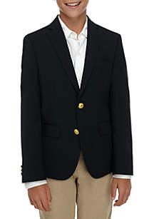 Lauren Ralph Lauren Boys 8-20 Navy Blazer