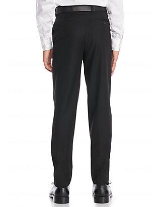 e9856305e Lauren Ralph Lauren Solid Dress Pants Boys 8-20   belk