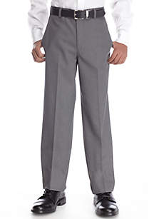 Gray Dress Pants Boys 8-20