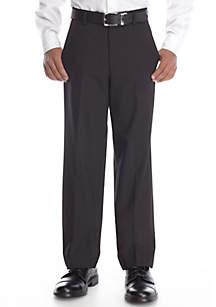 Black Dress Pants Boys 8-20