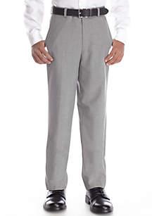 Lauren Ralph Lauren Light Gray Dress Pants Boys 8-20