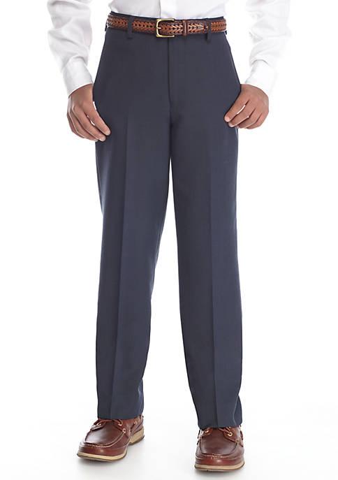 Navy Dress Pants Boys 8-20