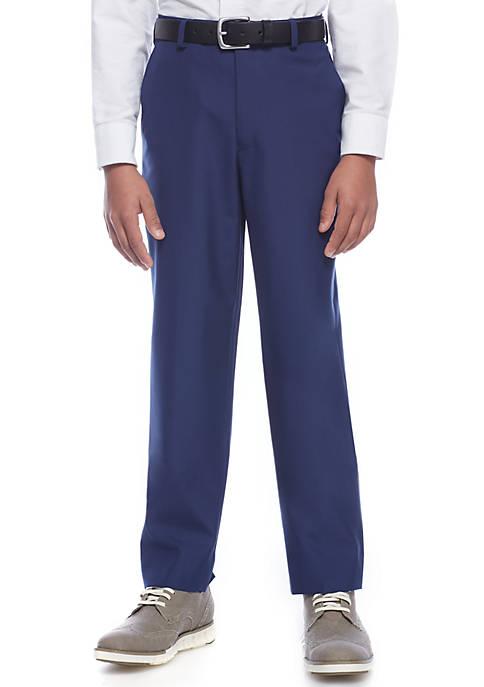 Blue Pants Boys 8-20