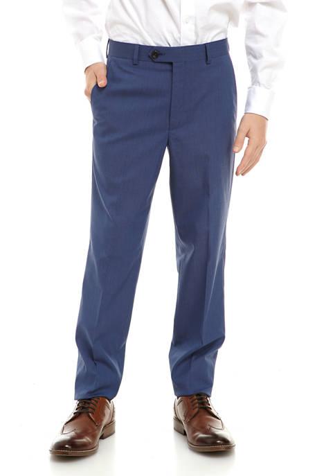 Lauren Ralph Lauren Boys 8-20 Textured Suit Separate