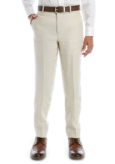 Lauren Ralph Lauren Boys 8-20 Fashion Pants