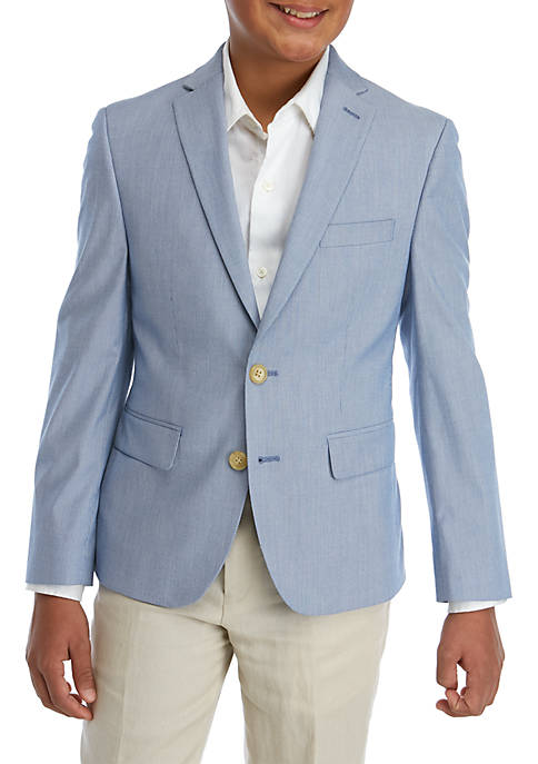 Boys 8-20 Fashion Blazer