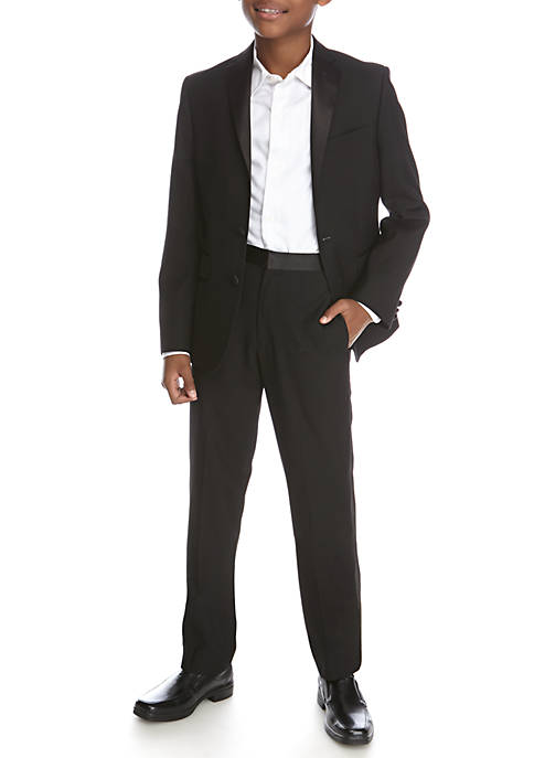 Lauren Ralph Lauren 2-Piece Tuxedo Jacket and Pant