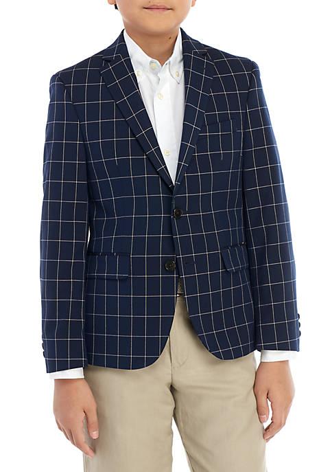 Lauren Ralph Lauren Boys 8-20 Fashion Blazer