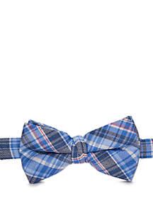 Lauren Ralph Lauren Boys 8-20 Multi Plaid Bow Tie
