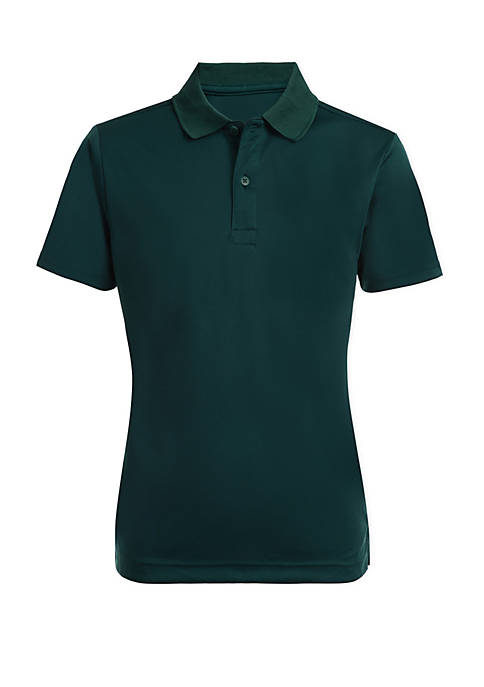 Nautica Boys 8-20 Performance Polo
