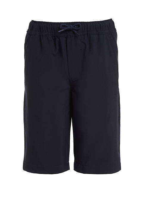 Boys 4-7 Performance Jogger Shorts