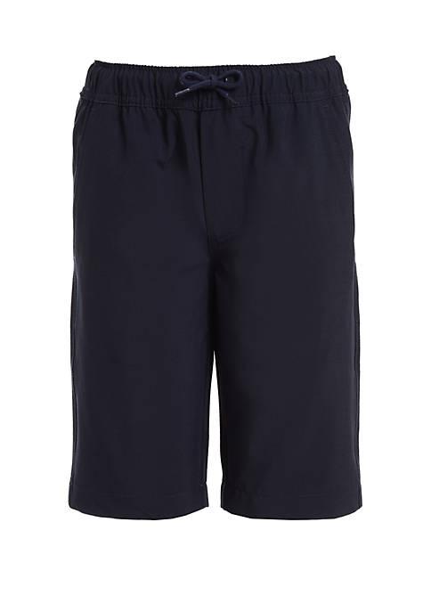 Nautica Boys 8-20 Performance Jogger Shorts