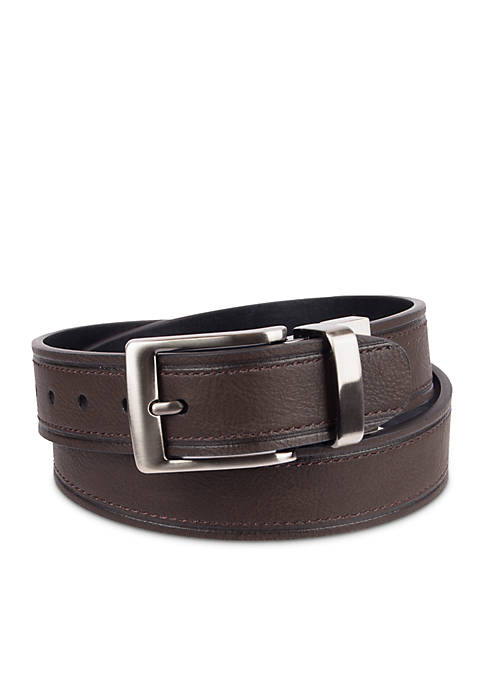 Crown & Ivy™ Reversible Belt Boys 4-7