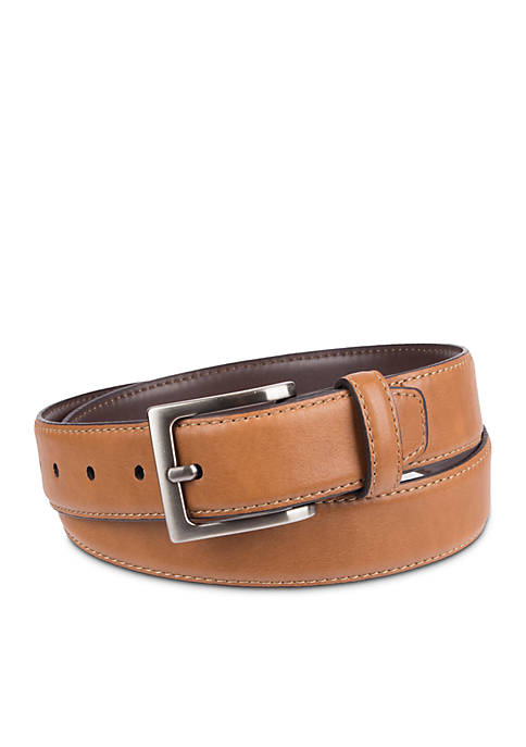 Crown & Ivy™ Boys 4-20 Stretch Belt