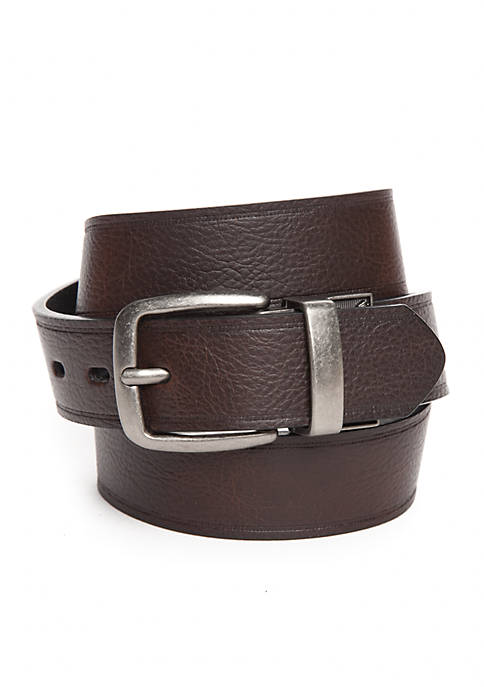 J. Khaki® Reversible Belt Boys 8-20