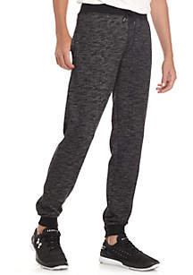 Boys 8-20 French Terry Knit Jogger