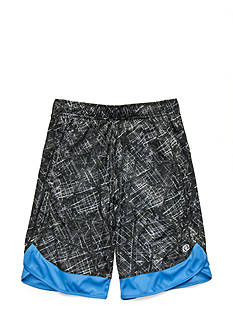 JK Tech® Basketball Short Boys 8-20
