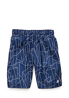 JK Tech® Printed Soccer Shorts Boys 8-20