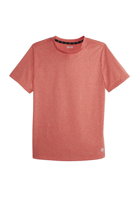 Boys 4-7 Performance T-Shirt