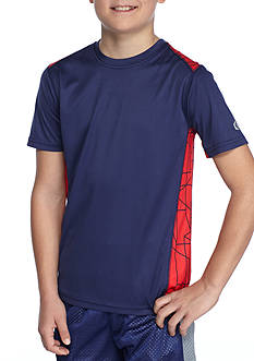 JK Tech® Printed Active Tee Boys 4-7