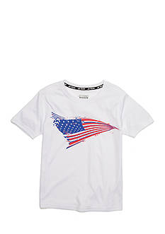 JK Tech® Flag Tee Boys 4-7