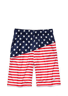 JK Tech® Flag Short Boys 4-7