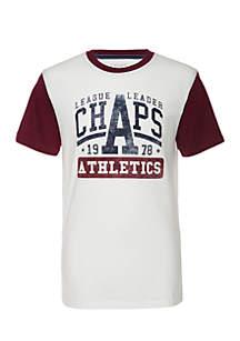 Boys 4-7 Graphic Tee Shirt