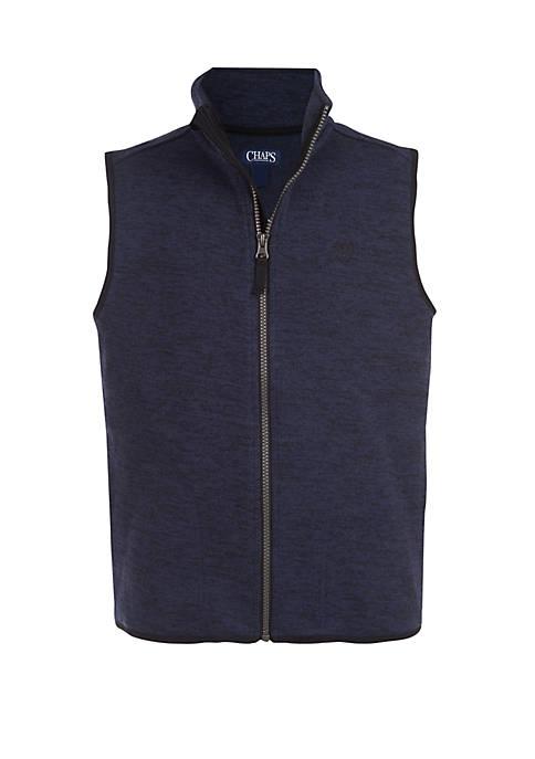 Chaps Boys 8-20 Broome Woven Jacket