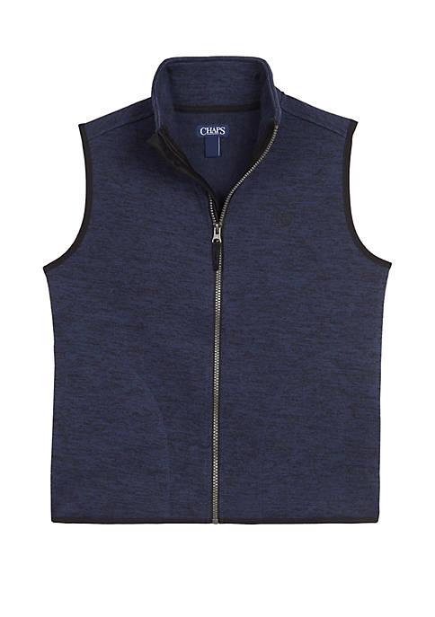 Boys 8-20 Parker Sweater Vest