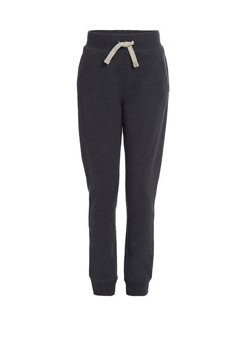 Boys 4-7 Fleece Pants