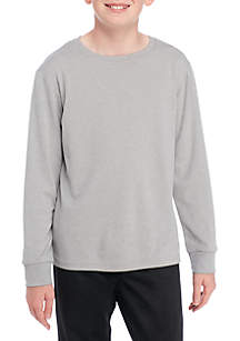 Boys 8-20 Long Sleeve Thermal Top