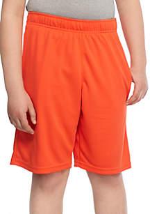 Mesh Shorts Boys 8-20