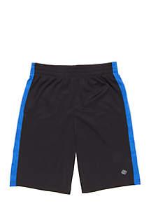 Digi Camo Print Shorts Boys 8-20