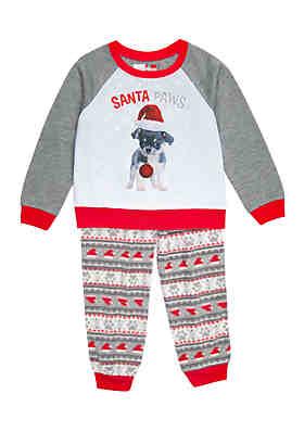 455a6c695b Family Christmas Pajamas   Matching Christmas Pajamas