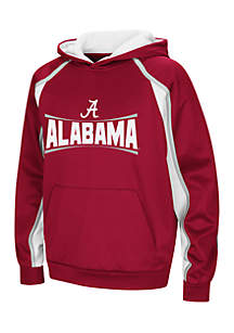 Boys 8-20 Alabama Crimson Tide Pullover
