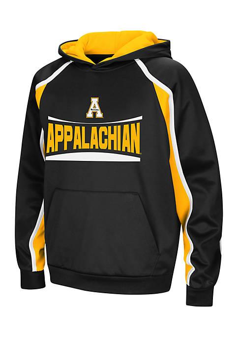 Colosseum Athletics Boys 8-20 Appalachian State Mountaineers Hook