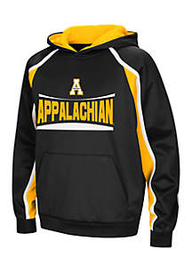 Boys 8-20 Appalachian State Mountaineers Hook and Lateral Pullover Hoodie