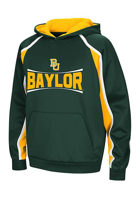 Colosseum Athletics Boys 8-20 Baylor University Hoodie