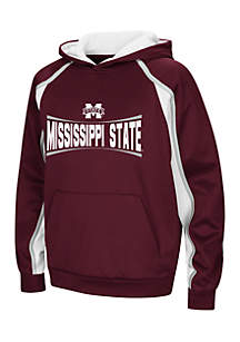 Boys 8-20 Mississippi State University Hoodie