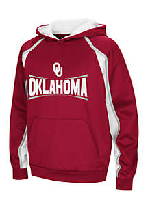 Boys 8-20 University of Oklahoma Hoodie