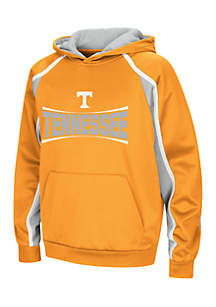 Boys 8-20 Tennessee Hook and Lateral Pullover Hoodie