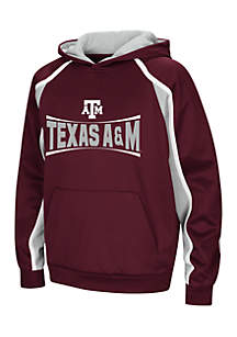 Boys 8-20 Texas A&M University Hoodie
