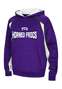Boys 8-20 Texas Christian University Hoodie