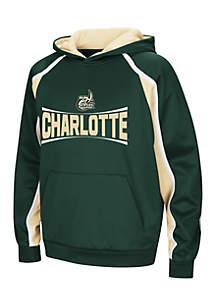 Boys 8-20 Charlotte 49ers Hoodie