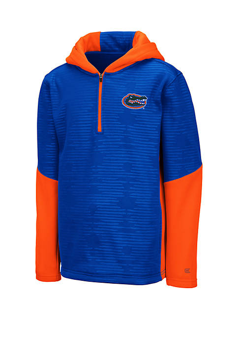 Colosseum Athletics Boys 8-20 NCAA Florida Gators Newt