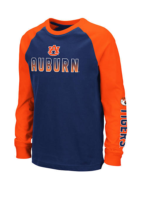 Colosseum Athletics Youth Boys NCAA Auburn Tigers Beanie