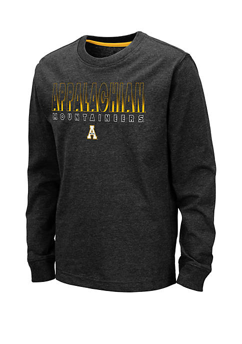 Colosseum Athletics Boys 8-20 NCAA Appalachian State Mountaineers