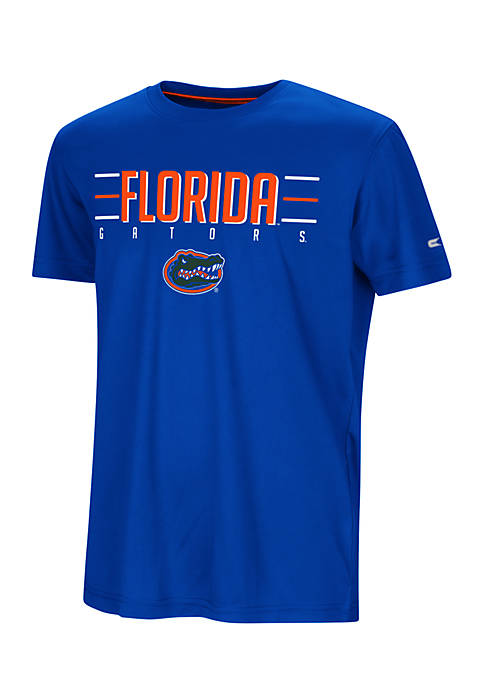 Colosseum Athletics Youth Florida Short Sleeve Anytime Anywhere